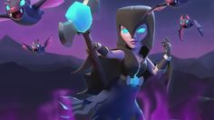 Clash Games provides latest Information and updates about clash of clans, coc updates, clash of phoenix, clash royale and many of your favorite Games Clash Of Clans, Clash Games, Game Art, Pikachu, Disney Characters, Fictional Characters, Witch, Disney Princess, Anime