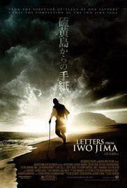 die Geschichte der Schlacht von Iwo Jima zwischen den Vereinigten Staaten und imperiales Japan während Zweiter Weltkrieg, erzählt aus der Perspektiv... #Filme #Filme #kostenlosFilmeonline