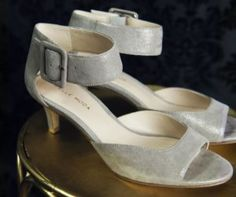 Comfortable Wedding Shoes and Sandals   Pelle Moda Berlin