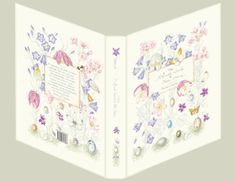 The Majical World of John Clare - illustrated in watercolour by Marianna Kneller