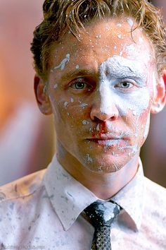 """I don't work for you... I work for the building"" High-Rise (2015)."