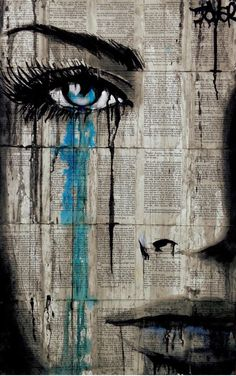 By Loui Jover