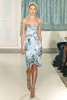 Erdem- Cute spring dress