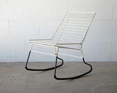 Pastoe Flamino Rockin Chair I Cees braakman