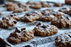 Cookies de avena y arándanos con un ingrediente especial / Ponete el Delantal - Blog de cocina