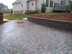 The Outdoor Patio Paver Pictures Design And Decor Marvelous Paver With Regard To Backyard Paver Patio
