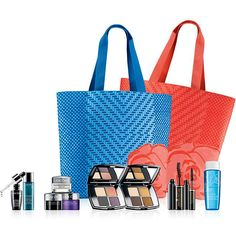 A FREE 6-Pc. Gift with purchase of 2 or more Lancôme items. U.S. orders only. International Customers: Shop to your comGateway U.S. address to enjoy this offer, and enjoy low intl shipping rates home!