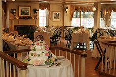 Plan the Wedding of Your Dreams at The Green Mountain Inn - 2016