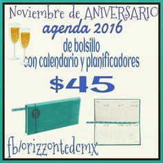 """""""#Promocion #promociondeldia #Orizzontedc #promocionales #agenda #colores #shoponline #enviosnacionales"""""""