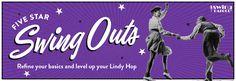 Five Star Swing Outs Course - Swing Patrol London