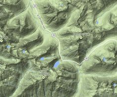 Heather - Maple Pass Loop — Washington Trails Association