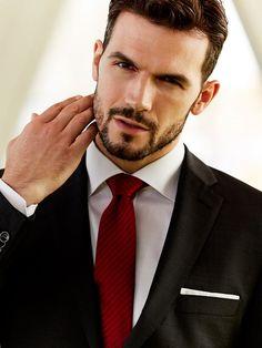Adam Cowie - Model