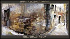 https://flic.kr/p/sWhCkp | PINTURA-BECEITE-MATARRANYA-PUEBLOS-MATARRAÑA-TERUEL-ESPAÑA-PAISAJES-CUADROS-PINTOR-ERNEST DESCALS | PINTURA-BECEITE-MATARRANYA-PUEBLOS-MATARRAÑA-TERUEL-ESPAÑA-PAISAJES-CUADROS-PINTOR-ERNEST DESCALS- Calles Antiguas donde la Poesía que acarrea el Tiempo forma maravillosos Paisajes con Historia y Sabor a Pueblo. En BECEITE estoy Pintando una serie de Cuadros con Pintura al óleo sobre lienzos, el Paisaje de los Pueblos de la Comarca del MATARRANYA,  Matarrña en…