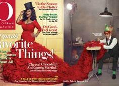 Oprah's Favorite Things on FaceyBros.com
