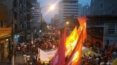11/09: São Paulo quer o #ForaTemer! — Conversa Afiada
