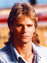 Richard Dean Anderson: Macgyver TV Show… Macgyver Richard Dean Anderson, Macgyver Tv, Mom So Hard, My First Crush, Actor Picture, Old Shows, Mullets, Classic Tv, Favorite Tv Shows