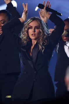 03.02 @ The x Factor UK (Final)