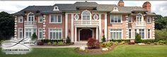 Inside Teresa Giudice House | Leonard Developers | Homes of the Rich