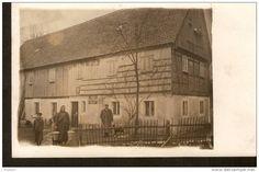 Germany, photo postcard - echte photographier - to identify