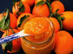 Cocinando con Lola García: Mermelada de naranja