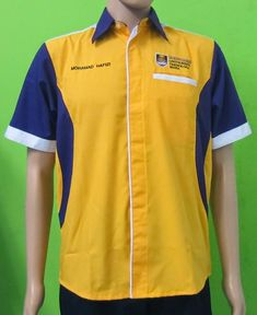 Best of Uniform Corporate Shirts Muslimah Fadzil Best of Uniform Corporate Shirts Muslimah Fadzil Tel : 0361435225 Corporate Shirts, Corporate Uniforms, Cut Shirts, Work Shirts, Polo Shirt Embroidery, Custom Polo Shirts, Trending On Pinterest, F1 2017, The Office Shirts