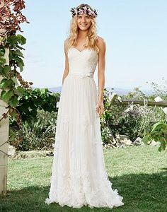 Wedding Dresses by Lillian West | Wedding Dress & Bridal Gown Designer | Search Results For '6428'