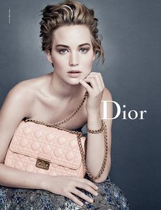 Miss Dior SS14 Campaignv | F.TAPE | Fashion Directory