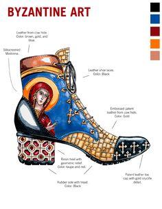 Art History : class for fashion OR interior design