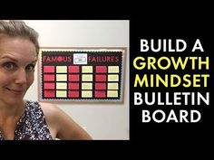 Building Growth Mindset – Laura Randazzo – Solutions for the Secondary Classroom
