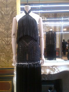 Givenchy by Riccardo Tisci Haute Couture - Fall 2012