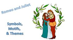 This activity for Romeo and Juliet consists of 3 stations, each devoted to an assignment that focuses on Symbolism in the play, Motifs in the play, and Themes in the play. Students can rotate through in groups, or complete them individually. At the end they should have a better understanding of how these elements were used in Shakespeare's play.