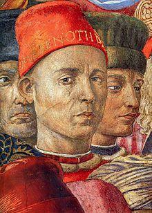 Benozzo Gozzoli – Wikipedia