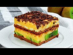 Tiramisu, Cake, Ethnic Recipes, Food, Easy Meals, Pastel, Kuchen, Cakes, Meals