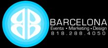 Barcelona is a FULL SERVICE marketing firm dealing in print, television, radio, and online advertising as well as developing media plans and overseeing creative copy. Our clients receive complete care and professional attention. Our FULL SERVICE program means you don't have to do anything.