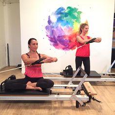 We love Pilates!!! Reformer Mat and Studio classes running mornings and evenings. Join us!! Time to kickstart 2016!!! #pilates #reformer #matpilates #newyear #studiopilates #janjuc #torquay #bellsbeach #greatoceanroad #geelong #wellbeing #holidayworkout #pilatesinspiration #funworkout #healthylifestyle #meditation #mindfulness #mindfulmovement #surfcoastmindfulmovement #surfcoast #fitness by surfcoastmindfulmovement http://ift.tt/1KnoFsa