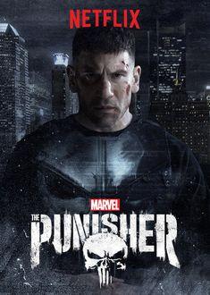 """Schaut euch mal """"Marvel's The Punisher"""" auf Netflix an"""
