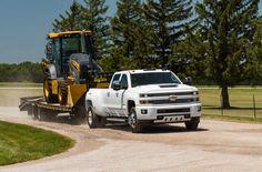 Changing Times: GM's Push To Make L5P Duramax Un-Crackable