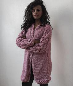 Cool Wool Coat
