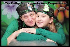 blog da preletora e cantora  infantil tia fathy