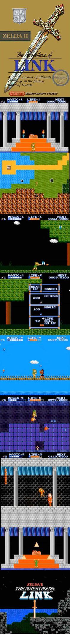 Link returns to rescue a new princess Zelda! Classic Rpg, Gamer News, Neo Geo, Sega Dreamcast, Classic Video Games, Retro Gamer, We Are Young, Sega Genesis, Legend Of Zelda