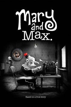 Mary and Max movie