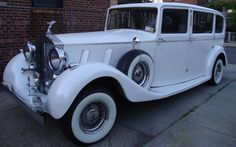 Vintage 1937 Rolls Royce Phantom - My old classic car collection Rolls Royce Phantom, Rolls Royce Vintage, Vintage Cars, Antique Cars, Bentley Mulsanne, Best Classic Cars, Mini Trucks, New Tricks, Drag Racing