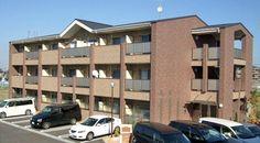 インヴィテボヌール1番館 堺市東区 賃貸マンション
