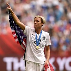 USA v Japan: Final - FIFA Women