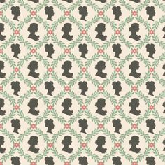 Shadow - Antoinette Collection | Shery K Designs #background #zoggin
