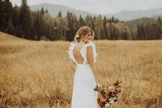 Lein Studio Wedding Dress