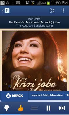 Must buy her CD!!! #revelationsong <3