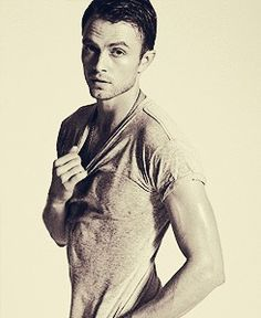 Hart of Dixie - Wilson Bethel I love this show and him especially