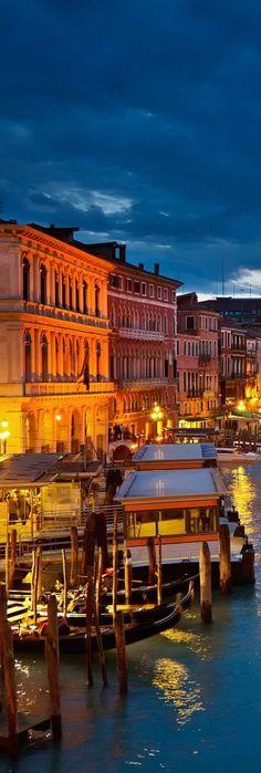 Festivals of Lights - Venice   Italy
