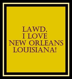 Hey NOLA, This Is Our South is hitting the road & heading your way... this week!